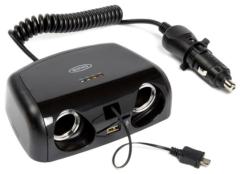 RING RMS15 MULTISOCKET / USB