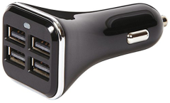 RING RMS21 4-WAY SMART USB